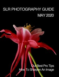 SLR Photography Guide – May 2020