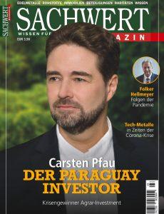 Sachwert Magazin – Nr 3 2020