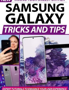 Samsung Galaxy, tricks and tips – 2nd Edition 2020