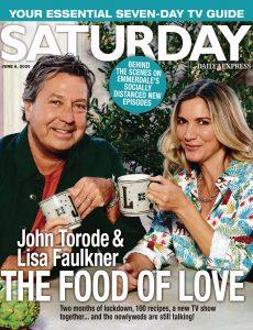 Saturday Magazine – June 06, 2020