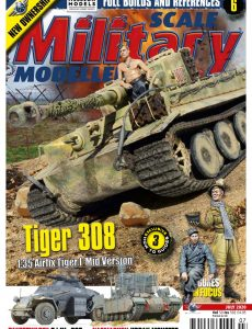 Scale Military Modeller International – July 2020
