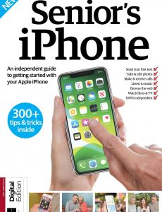 Senior's iPhone – 11th Edition 2020