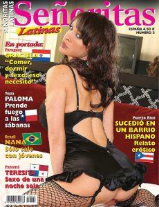 Senoritas Latinas – Volume 3 – February 2010