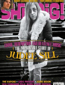 Shindig! – Issue 104 – June 2020