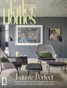 Singapore Tatler Homes – June 2020