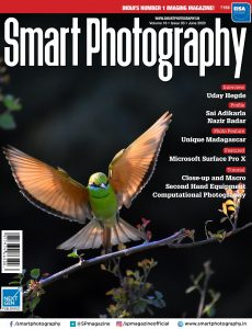 Smart Photography – June 2020