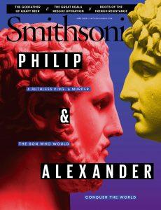 Smithsonian Magazine – June 2020
