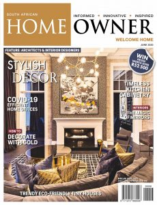 South African Home Owner – June 2020