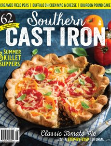 Southern Cast Iron – July-August 2020