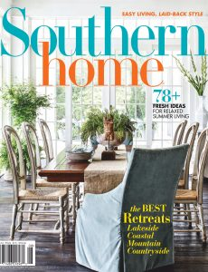 Southern Home – July-August 2020