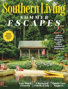 Southern Living – July 2020