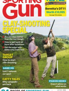 Sporting Gun UK – July 2020