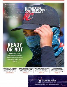 SportsBusiness Journal – 29 June 2020