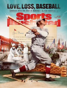 Sports Illustrated USA – July 2020