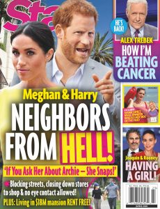 Star Magazine USA – June 08, 2020