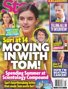Star Magazine USA – June 22, 2020