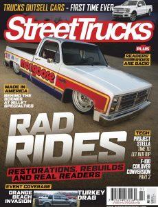 Street Trucks – July 2020