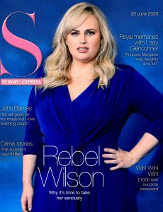Sunday Magazine – June 28, 2020