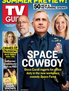 TV Guide – 25 May 2020