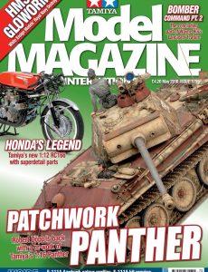 Tamiya Model Magazine N 175 – May 2010