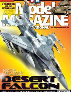 Tamiya Model Magazine N 291 – January 2020