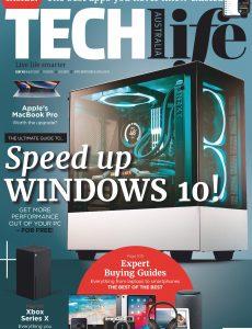 TechLife Australia – Issue 105, August 2020