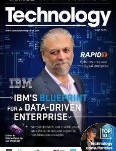 Technology Magazine – June 2020