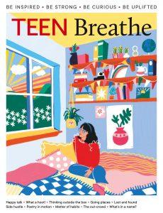 Teen Breathe – Issue 20 – June 2020