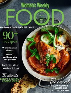 The Australian Women's Weekly Food – July 2020
