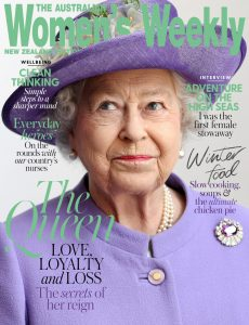 The Australian Women's Weekly New Zealand Edition – July 2020
