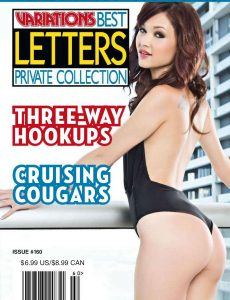 The Best of Penthouse Forum Letters – Issue 160, 2015