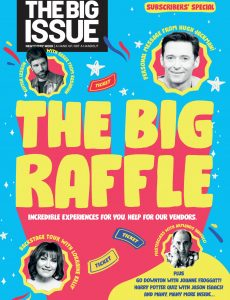 The Big Issue – June 04, 2020