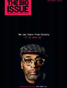 The Big Issue – June 11, 2020