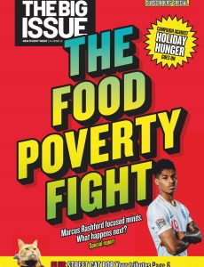 The Big Issue – June 22, 2020