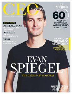 The CEO Magazine Australia & New Zealand – July 2020