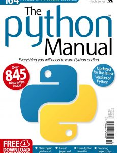 The Complete Python Manual – Vol 42 , 2020