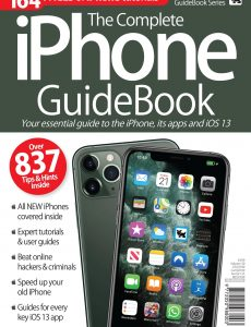 The Complete iPhone GuideBook – VOL 30, 2020