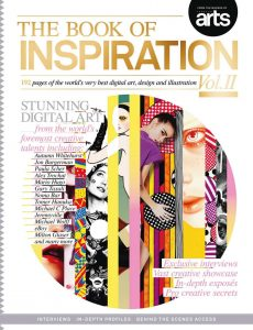 The Computer Arts Book of Inspiration – Volume II, Summer 2010