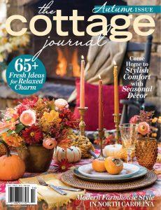 The Cottage Journal – Autumn 2020