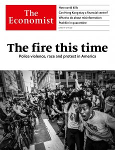 The Economist Continental Europe Edition – June 06, 2020