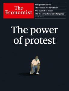 The Economist Continental Europe Edition – June 13, 2020