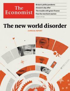 The Economist Continental Europe Edition – June 20, 2020