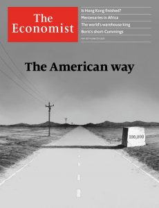 The Economist Continental Europe Edition – May 30, 2020