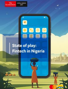 The Economist (Intelligence Unit) – State of play Fintech in Nigeria (2020)