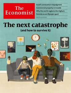 The Economist Middle East and Africa Edition – 27 June 2020