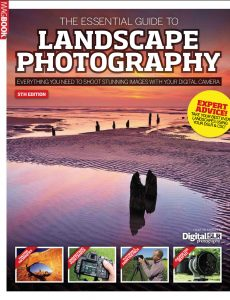 The Essential Guide to Landscape Photography, 5th Edition