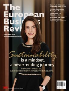 The European Business Review – May-June 2020