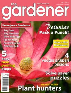 The Gardener South Africa – July 2020