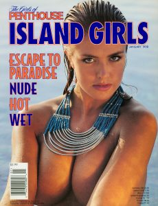 The Girls of Penthouse – January 1998