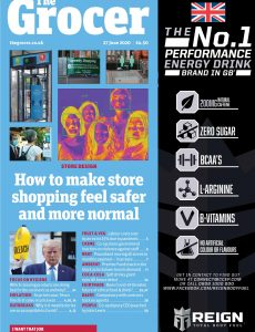 The Grocer – 27 June 2020